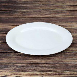 Đĩa oval