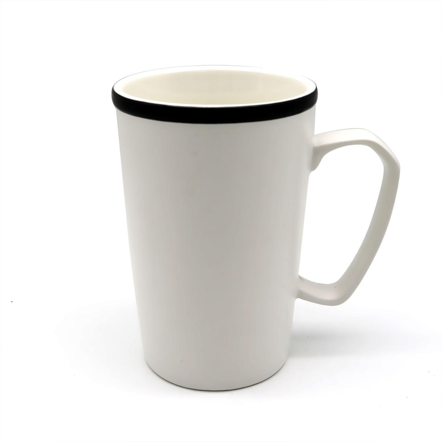 cốc làm bắng sứ